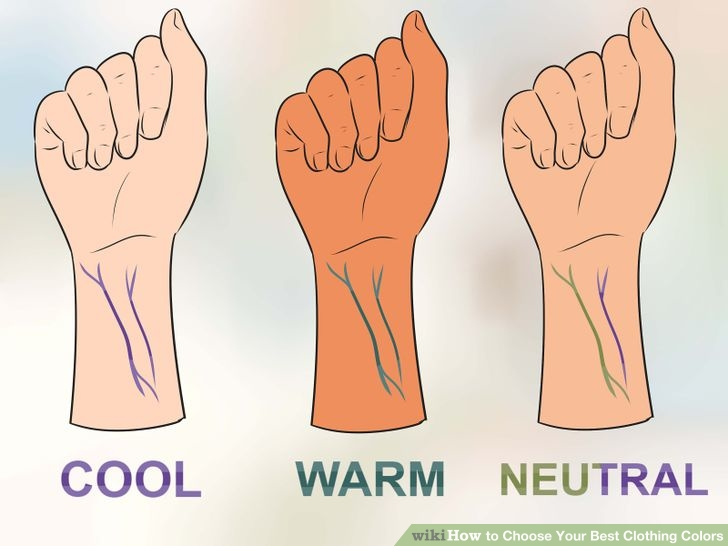 What Color Matches My Skin Tone