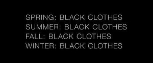 seasons black