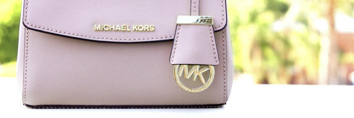 Michael Kors tassen, echt versus nep To Be Dressed