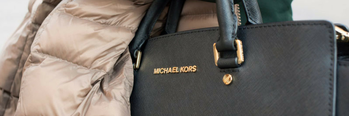 702f8185045 Michael Kors tassen, echt versus nep - To Be Dressed