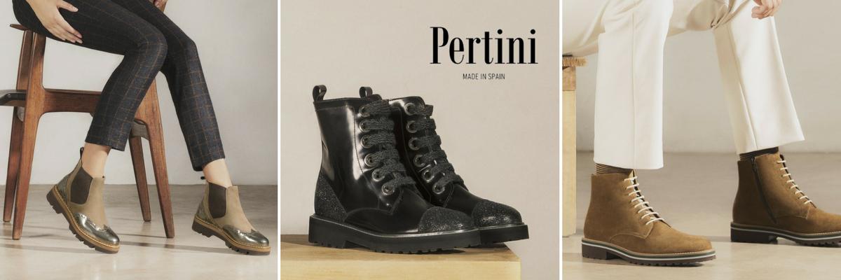 Pertini schoenen 2