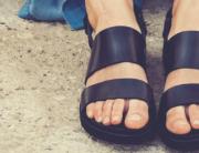 ecco sandalen