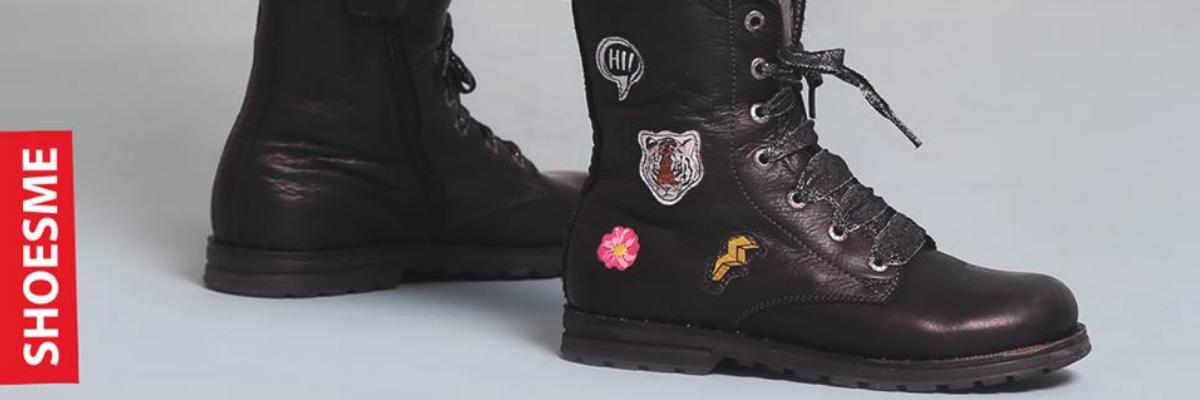 Shoesme laarsjes