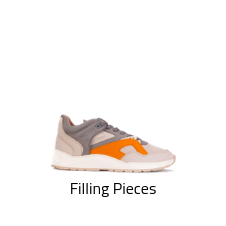 Filling Pieces sneakers