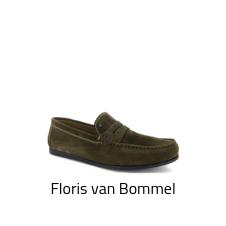 Floris van Bommel instappers