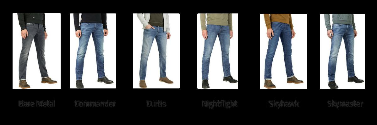 Skymaster jeans