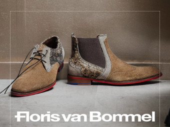 Floris van Bommel Outlet