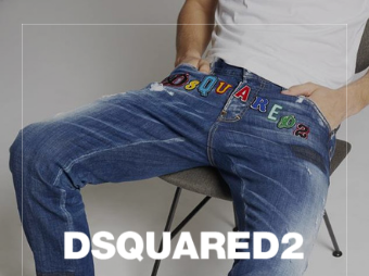 Dsquared2 sale