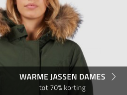 WARME JASSEN DAMES