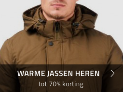 WARME JASSEN HEREN