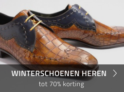 WINTERSCHOENEN HEREN