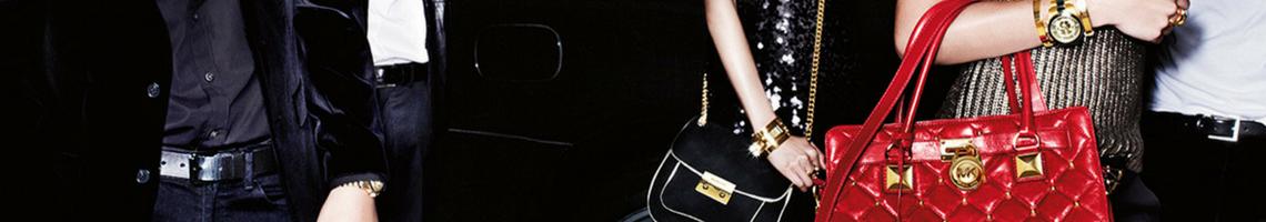 fabf9dbef02 Michael Kors is een van de snelst groeiende modemerken van dit moment.  Sinds de oprichting in 1981 is het de Amerikaanse ontwerper gelukt om het  merk uit de ...