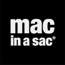 Mac in a sac