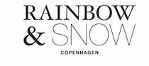 RAINBOW & SNOW